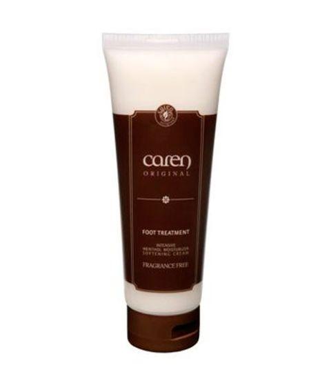caren foot cream