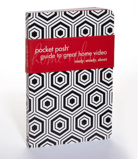 pocket guide to home video
