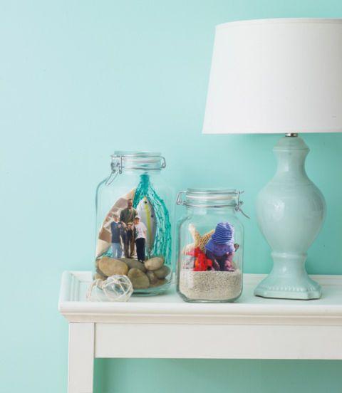 keepsake jars craft
