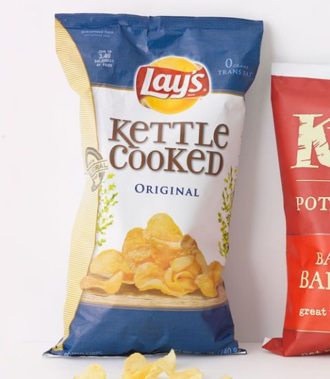 lays kettle cooked chips