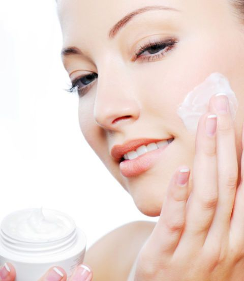 how to get skin to look younger