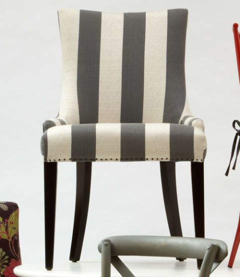 alexia dining chair
