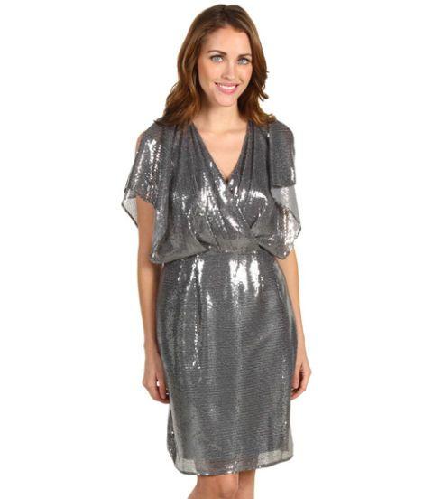 6pm glitter dress