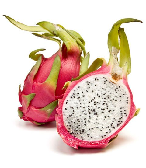 pitaya dragon fruit