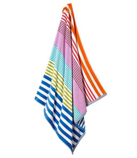 Oversize Towel