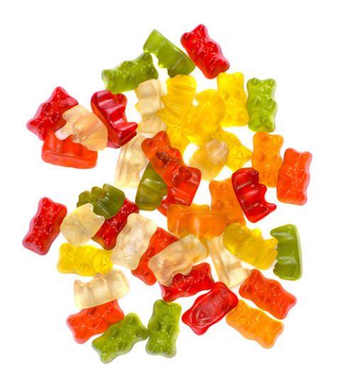 gummy bears