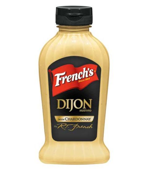 french's dijon mustard
