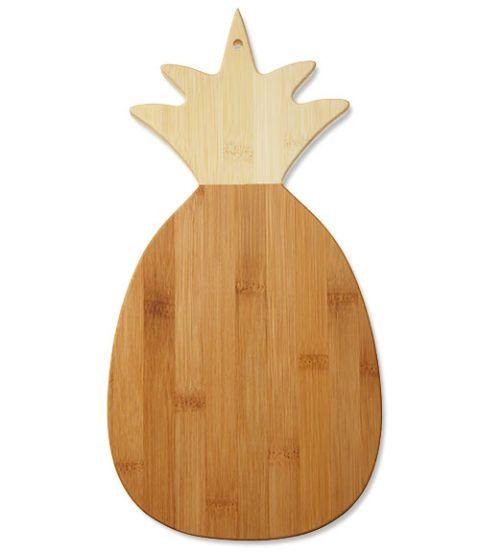 pineapple platter