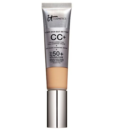 IT Cosmetics CC cream - Best CC and BB creams