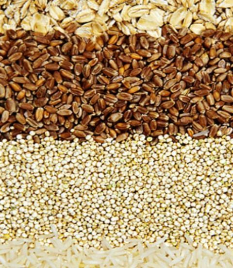 Eating Whole Grains May Lower Type 2 Diabetes Risk, Study Finds foto