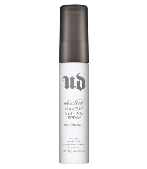 urban decay makeup spray