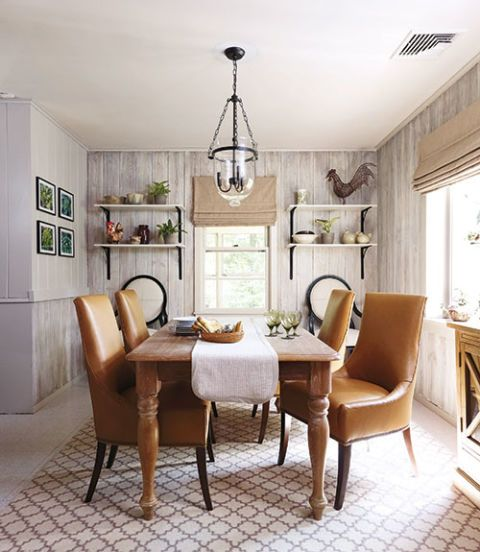 Beautiful Small Dining Rooms: Pictures Of Dining Rooms Before