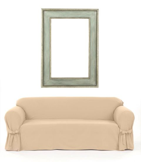 ogden mirror, sofa slipcover, cotton leopard skin