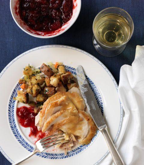 Rosemary-Infused-Gravy-Recipe