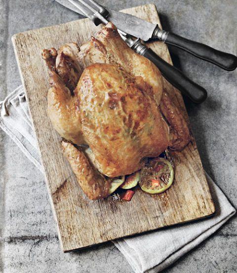 thai roast chicken