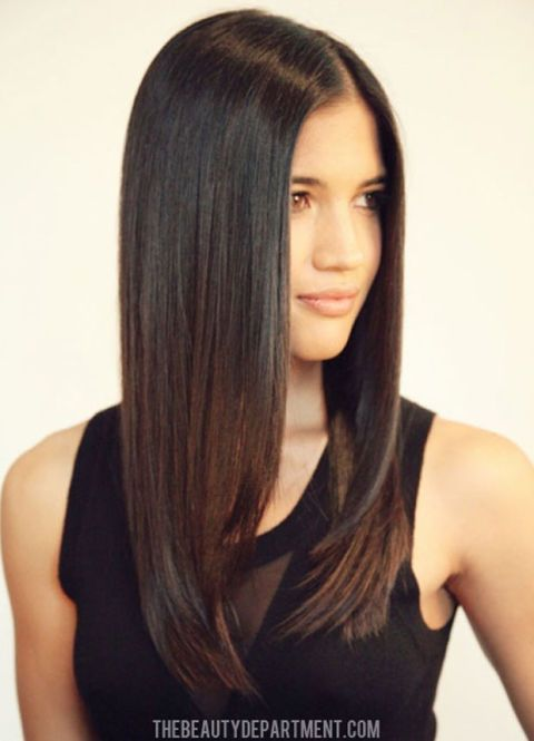 flat iron hacks flat iron hairstyles