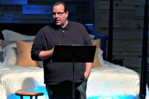 Sex Sermon
