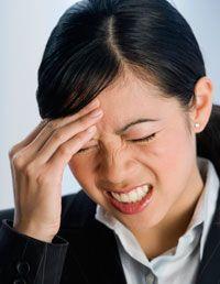 headache guide understanding cluster migraine and sinus headaches