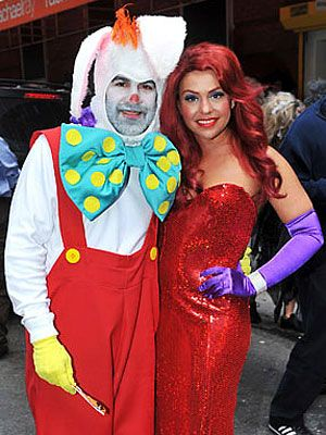 celebrity Halloween costumes  sc 1 st  Womanu0027s Day & Halloween Costumes - Celebrity Halloween Costumes at WomansDay.com