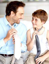 How To Raise Boys - Tips for Raising Sons