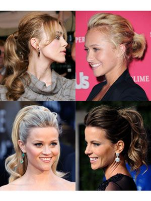 Stupendous 10 Ponytail Hairstyles Tips And How To Natural Hairstyles Runnerswayorg