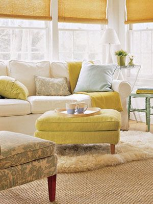Home Decorating Tips from WomansDay.com Experts - DIY Home Decorating