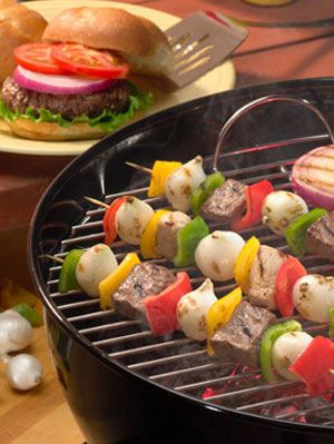 Make Ahead Meals At Womansday Com Recipes For The Grill