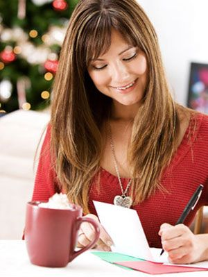 christmas newsletter tips at womansday com holiday newsletter ideas