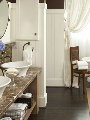 bathroom remodel ideas at womansday - bathroom decor