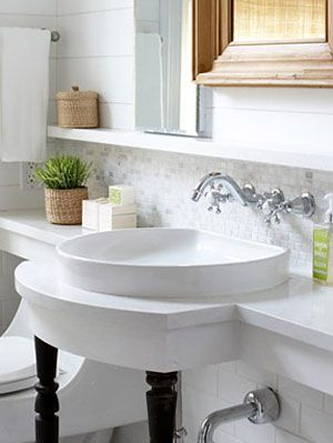 Tips for Redecorating Your Bathroom - Bathroom Decor Ideas at ...