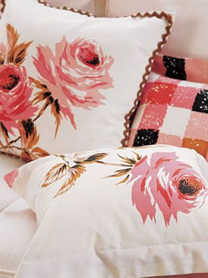 Decorative Throw Pillows How To Make Your Own Throw Pillows At Beauteous Make Your Own Decorative Pillows