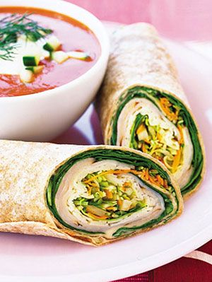 Lunch ideas for work easy lunch recipes at womansday tom mcwilliam eating out for lunch forumfinder Image collections