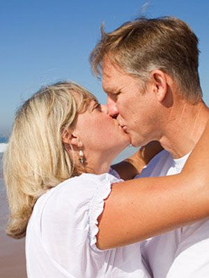 Benefits of Kissing - Facts About Kissing and Health Benefits