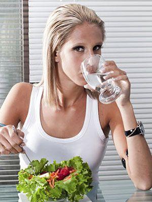 diet plan sheet for weight loss