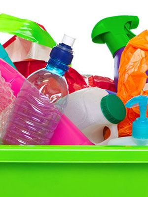 BPA Plastic Tips - Healthy Living Tips at WomansDay com