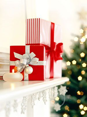 Etiquette on returning christmas gifts