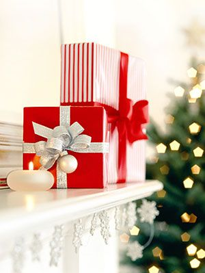 Christmas Gift Exchange Questionnaire.Gift Giving Etiquette Holiday Etiquette For Gifts