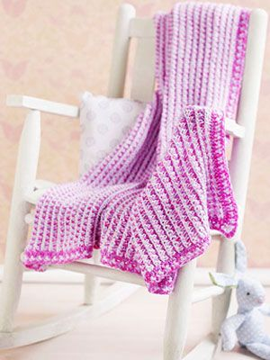 Crochet Patterns Free Crochet Afghan Patterns At Womansday