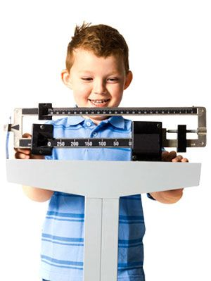 What S A Healthy Bmi Diet Tips For Kids At Womansday Com