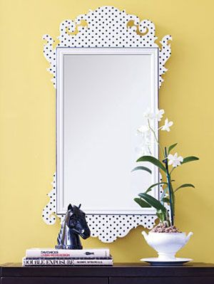 Furniture Restoration Projects How To Restore An Old Wall Mirror