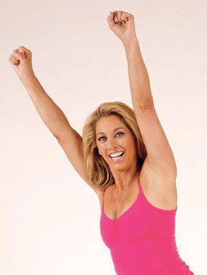 20 Minute Workout Denise Austin Workout Routine