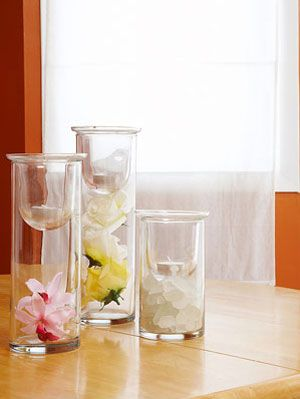 spruce up your table with creative centerpieces