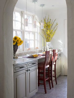 Kitchen Decor Ideas at WomansDay.com - Kitchen Remodeling on narrow kitchen design, narrow landscaping ideas, narrow garden benches, narrow living room layout ideas, narrow basement finishing ideas, narrow kitchen layout, narrow kitchen storage, narrow kitchen cabinets, narrow kitchen addition ideas, narrow kitchen plans, narrow kitchen furniture, narrow patio ideas, narrow fireplace ideas, narrow kitchen decorating ideas, long kitchen ideas, narrow closet systems, small kitchen design ideas, narrow kitchen makeovers, narrow basement remodeling, small narrow kitchen ideas,