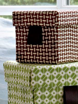 Get Craft Ideas For Fabric At Womansday Com Create Diy Fabric Home