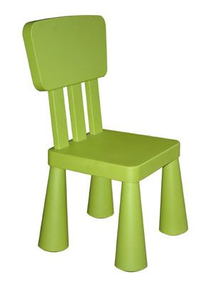 let your child accent his or her furniture