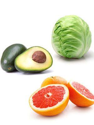 Nonorganic Eats