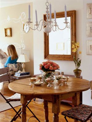 Vintage Home Decorating Ideas - Vintage Home Decor