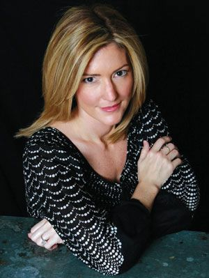 Kathryn Stockett'