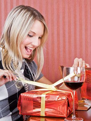 Gifts Through December 2013