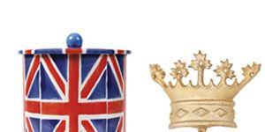 London Accessories